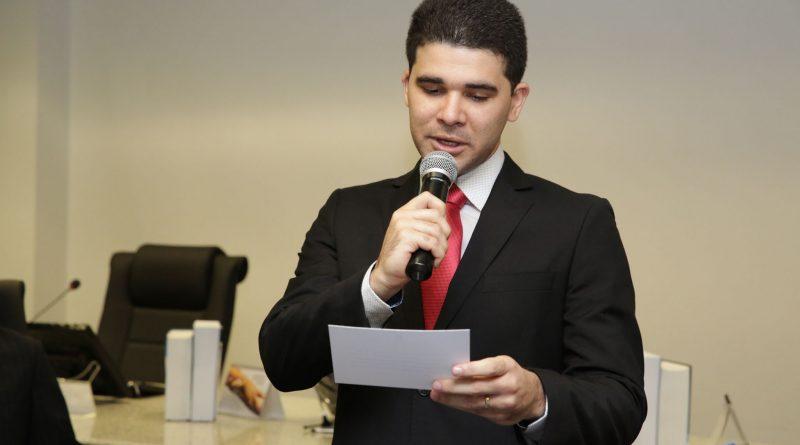 Ex-aluno da pós-graduação da Ematra 19 é aprovado em concurso para Juiz do Trabalho