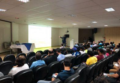 Vice-presidente da Amatra 19 participa do I Seminário do Cipeiro em Maceió