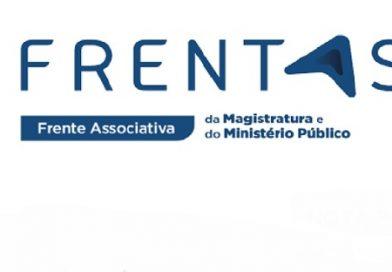 Frente Associativa divulga nota pública em defesa da Justiça do Trabalho