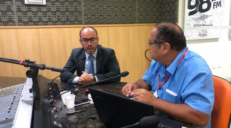 Entrevista: Nilton Beltrão fala sobre os reflexos da tecnologia no mercado de trabalho