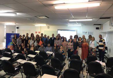 Facilitadores do TJC 2019 participam de formação