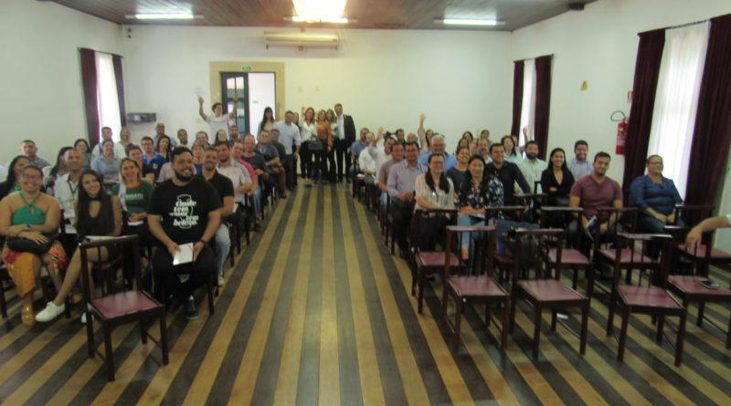 Semana Nacional de Aprendizagem discute inserção dos jovens no mercado de Trabalho em Penedo