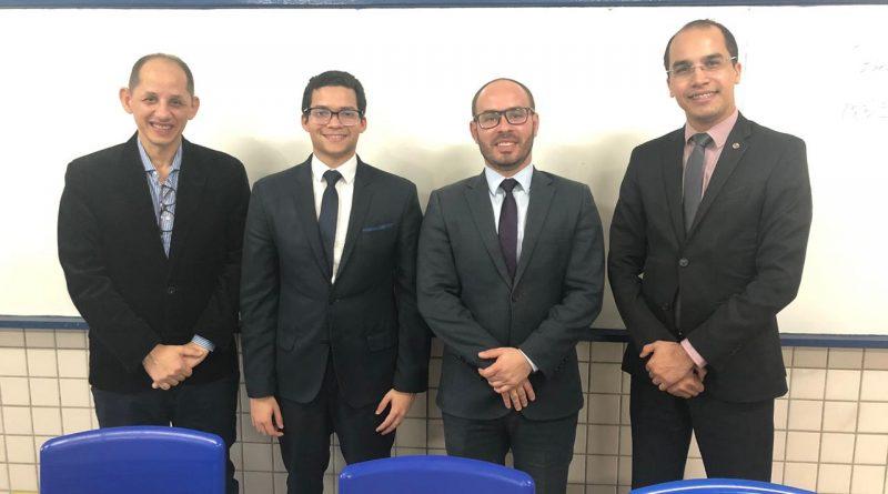 Presidente da AMATRA19 participa de painel sobre crimes ambientes em Encontro Científico Cultural promovido pela UNEAL