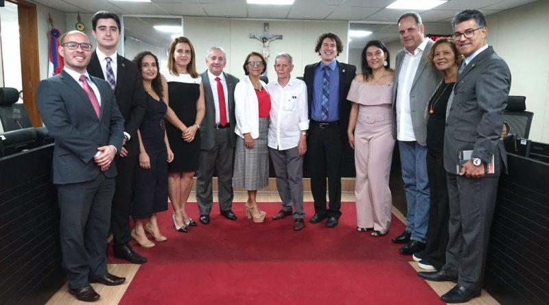 Presidente da AMATRA19 defende atuação de magistrados em programas institucionais