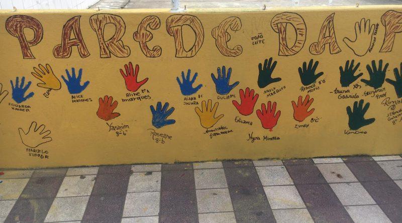 Associados da Amatra 19 participam do projeto Primavera Literária, na Barra de São Miguel