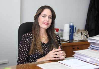Associada da AMATRA 19 é a nova juíza titular da 1ª VT de Maceió