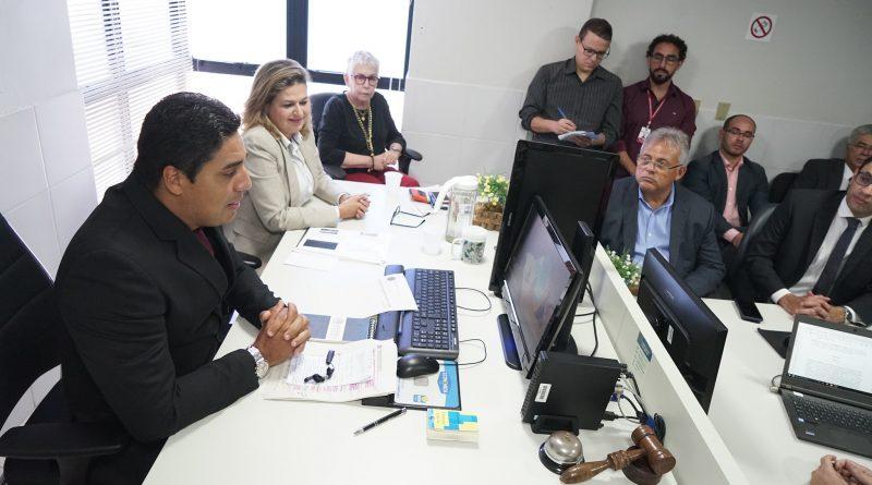 Associado da AMATRA 19 homologa acordo de 40 milhões que visa reparar prejuízos socioeconômicos no bairro do Pinheiro