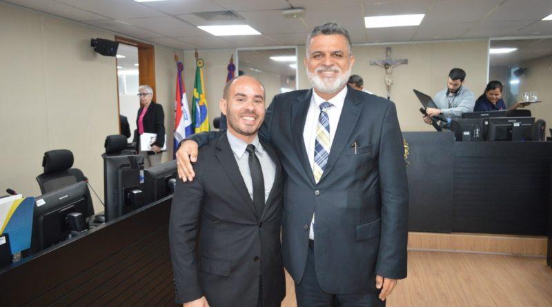Presidente da AMATRA 19 participa de encerramento de Correição Ordinária no TRT/AL