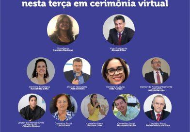 Nova diretoria da AMATRA 19 toma posse nesta terça em cerimônia virtual