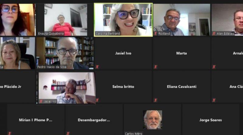 Amatra e Ematra 19 promovem mesa de conversa sobre a obra de Graciliano Ramos