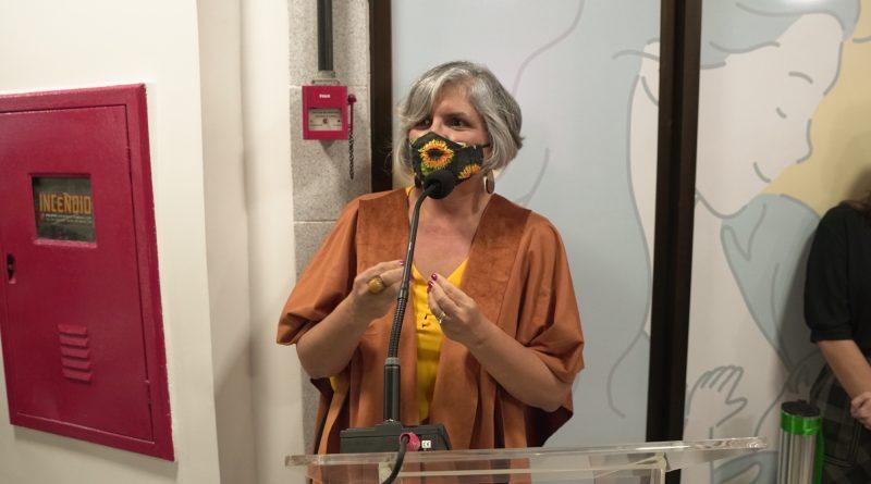 Presidente da Amatra 19 participa de inauguração de Sala de Amamentação no Fórum Quintella Cavalcanti