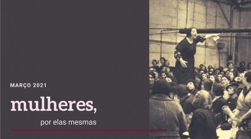 AMATRA1 lança e-book 'Mulheres, por elas mesmas', em live na sexta