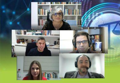 Especialistas discutem uso do Legal Design e visual law na Justiça do Trabalho em Encontro Jurídico da Amatra e Ematra 19